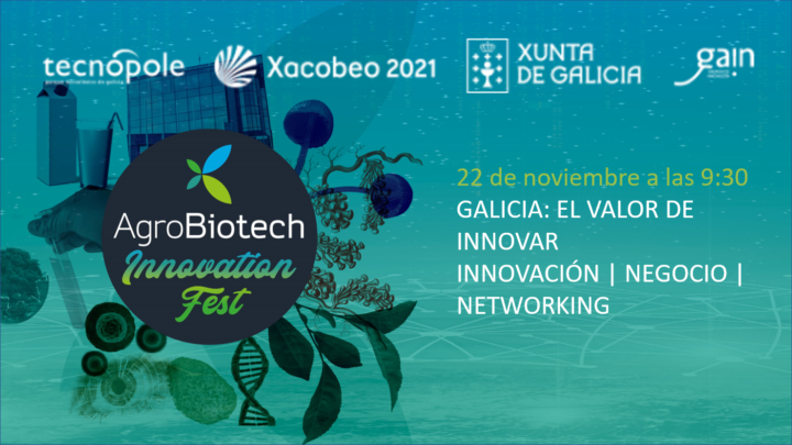 Agrobiotech Innovation Fest